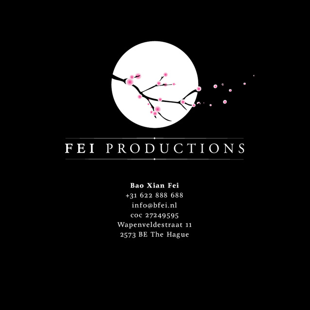 feiFEI PRODUCTIONS